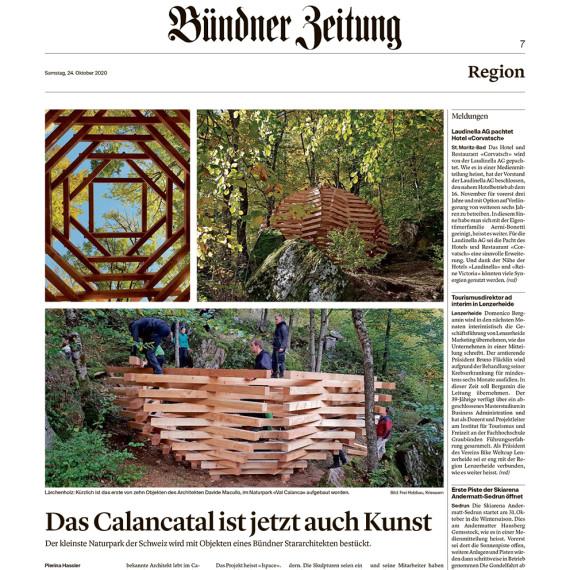 2020-10-24_Bündner Zeitung