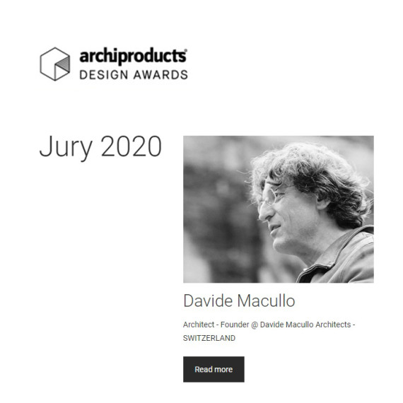 JURY ARCHIPRODUCTS