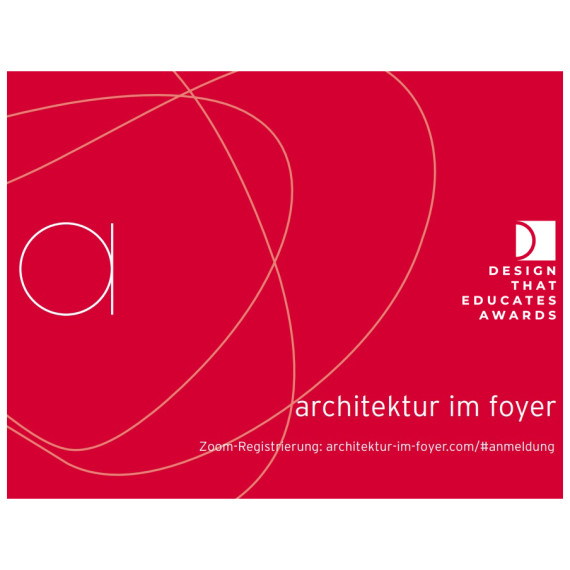 architektur im foyer_dtea
